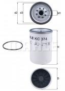 Топливный фильтр KNECHT KC374D
