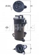 Топливный фильтр KNECHT KL764D