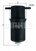 Топливный фильтр KNECHT KL873