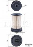 Топливный фильтр KNECHT KX516S