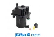 Топливный фильтр PURFLUX FCS751