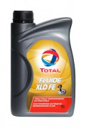 Жидкость для АКПП Total Fluide XLD FE 1л