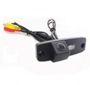 Камера заднего вида Falcon SC07CCD-170 для Hyundai Elantra, Sonata 2011, Tucson, KIA Sorento, KIA Sportage