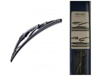 Щетка стеклоочистителя (дворник) Denso Wiper Standard Blades