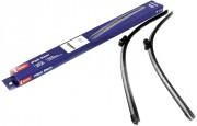 Комплект щеток стеклоочистителя Denso Flat Wiper Blades (дворники)