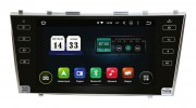Штатная магнитола Incar TSA-9020 для Toyota Camry 40 (2006-2011) Android 9.0