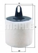Воздушный фильтр MAHLE LX1651