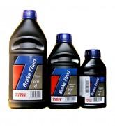 Тормозная жидкость TRW PFB425 / PFB450 / PFB401 / PFB405 (DOT 4)