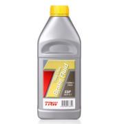 Тормозная жидкость TRW Ultra Brake Fluid PFB750 / PFB701 ESP (DOT 5.1)