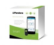 Автосигнализация Pandora DXL-1820L Slave (GSM/GPRS, Bluetooth)