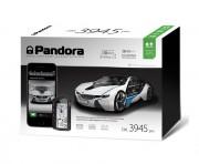 Автосигнализация Pandora DXL 3945 Pro с GSM, автозапуском