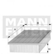 Воздушный фильтр MANN C27031
