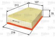 Воздушный фильтр VALEO 585024