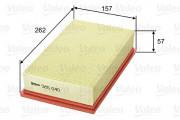 Воздушный фильтр VALEO 585040