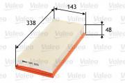 Воздушный фильтр VALEO 585050