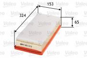 Воздушный фильтр VALEO 585072