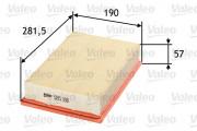Воздушный фильтр VALEO 585186