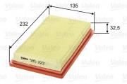 Воздушный фильтр VALEO 585222