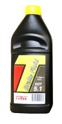 Тормозная жидкость TRW DOT 5.1 (PFB525, PFB550, PFB501)