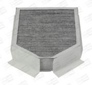 Фильтр салона угольный CHAMPION CCF0244C