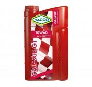 Моторное масло Yacco Galaxie GT 10W-60