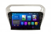 Штатная магнитола Sound Box Star Trek ST-4471 для Peugeot 301 (Android 4.4.4)