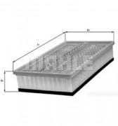 Воздушный фильтр KNECHT LX778