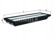 Воздушный фильтр KNECHT LX4053
