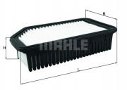 Воздушный фильтр KNECHT LX4083