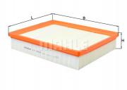 Воздушный фильтр KNECHT LX4404