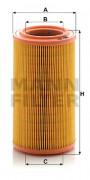 Воздушный фильтр MANN C 1286/1