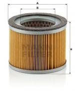 Воздушный фильтр MANN C 1112/2