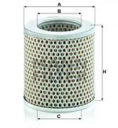 Воздушный фильтр MANN C 1132