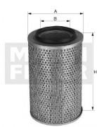 Воздушный фильтр MANN C 18 133
