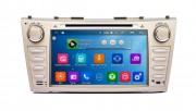 Штатная магнитола Sound Box SB-6913 для Toyota Camry V 40 2006-2011 (Android 4.4.4)