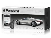 Автосигнализация Pandora DXL 5000L Slave с GSM/GPRS