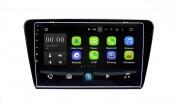 Штатная магнитола Sound Box SB-5116 для Skoda Octavia A7 2014+ (Android 5.1.1)