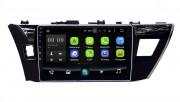 Штатная магнитола Sound Box SB-6616 для Toyota Corolla 2014+ (Android 5.1.1)