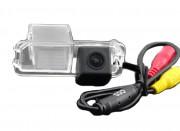 Камера заднего вида My Way MW-6099 для Volkswagen Scirocco, Golf VI