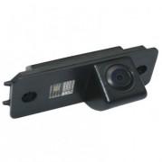 Камера заднего вида Falcon SC11HCCD-170 для VW Polo 2, Golf, Jetta, Bora, Passat CC (улучшенная матрица)
