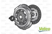 Комплект сцепления VALEO 801122