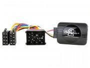 Адаптер для подключения кнопок на руле Connects2 CTSBM003.3  (BMW)