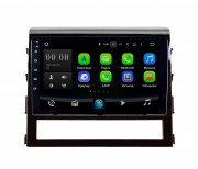 Штатная магнитола Sound Box SB-6711 для Toyota Land Cruiser 200 2016+ (Android 5.1.1)