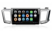 Штатная магнитола Sound Box SB-6110 для Toyota Rav 4 2013+ (Android 4.2.2)