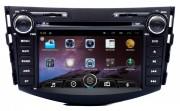 Штатная магнитола Sound Box SB-6816 для Toyota RAV 4 2006-2013 (Android 4.3.3)