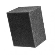 Многоразовый пенный аппликатор Adam's Polishes Block Applicator