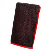 Глиняная рукавица для удаления загрязнений с ЛКП Adam's Polishes Clay Mitt