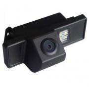 Камера заднего вида Falcon SC14CCD-170 для Nissan Qashqai, X-Trail, Citroen Triumph
