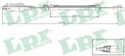 Трос сцепления LPR C0237C