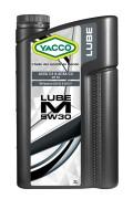 Моторное масло Yacco LUBE M 5W-30